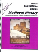 Cool History for Middles, 2019 Edition--Grades 2 to 6