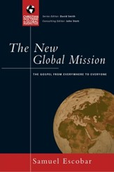The New Global Mission: The Gospel from Everywhere to Everyone - eBook