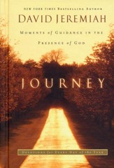Journey: Moments of Guidance in the Presence of God - Slightly Imperfect
