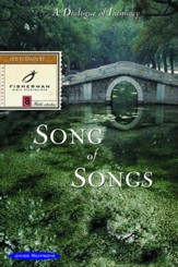 Song of Songs: A Dialogue of Intimacy - eBook