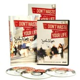 Don't Waste Your Life Group Study  Kit