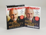The Total Money Makeover, Book and Workbook