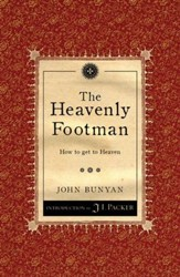 The Heavenly Footman: How to get Heaven