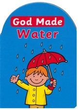 God Made Water