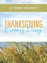 Thanksgiving Every Day - eBook