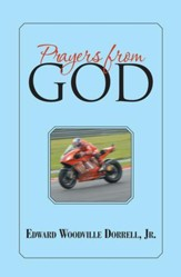 Prayers from God - eBook