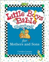 Little Boys Bible Storybook for Mothers and Sons / Revised - eBook