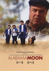 Alabama Moon, DVD