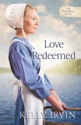 Love Redeemed - eBook