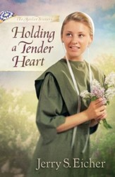 Holding a Tender Heart - eBook