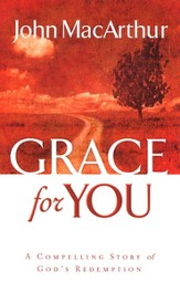 Grace for You - eBook