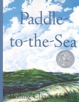 Paddle-to-the-Sea, Hardcover