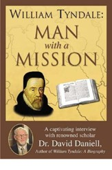 William Tyndale: Man With A Mission [Streaming Video Rental]