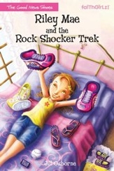 Riley Mae and the Rock Shocker Trek - eBook