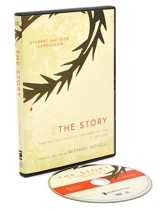 The Story: Student and Teen Curriculum, DVD