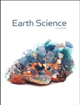 BJU Press Earth Science Student Text  (5th Edition)