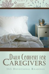 Daily Comfort for Caregivers - eBook