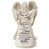 Safely Home Angel Figurine