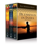 Blessings in India - eBook
