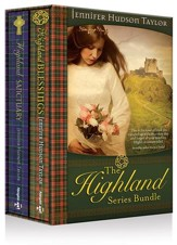 The Highland Series - eBook