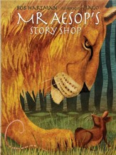 Mr Aesop's Story Shop - eBook