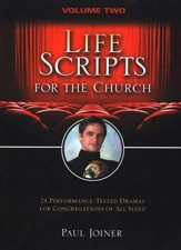 Life Scripts for the Church, Vol II