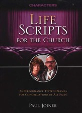Life Scripts for the Church: Characters