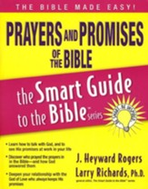 Prayers and Promises of the Bible: The Smart Guide to the Bible Series