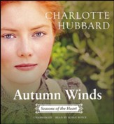 #2: Autumn Winds - unabridged audio book on CD
