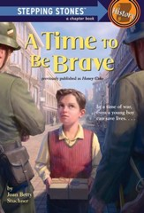A Time to Be Brave - eBook