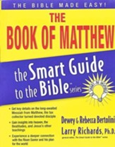 The Book of Matthew: The Smart Guide to the Bible Series