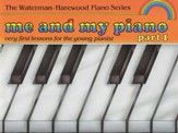 Me and My Piano, Book 1