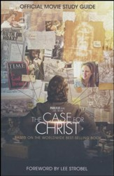 The Case for Christ, Official Movie Study Guide