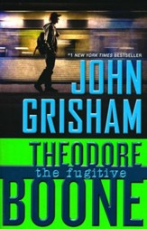 #5: The Fugitive