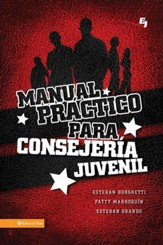 Manual practico para consejera juvenil - eBook