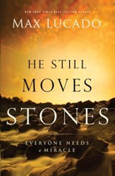 He Still Moves Stones - eBook