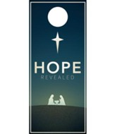 Hope Revealed Door Hanger, Pack of 150