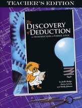 Discovery of Deduction Teacher's Edition