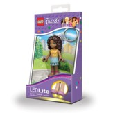 LEGO Friends, Andrea, LED Key Light