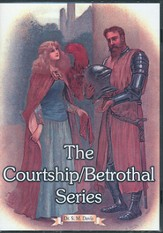 The Courtship/Betrothal DVD Series
