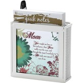 Mom, He Gave Me You Notes Pen Set