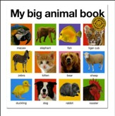 My Big Animal Book, Updated