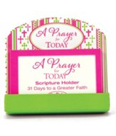 Prayers for Today, Scripture Cards