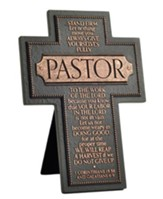Cross for Pastor