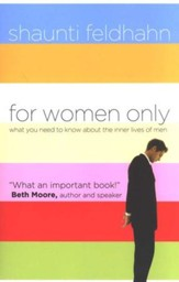 For Women Only; Large Print Edition