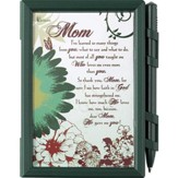 Mom, He Gave Me You Memo Pad and Pen Set