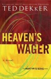 Heaven's Wager - eBook