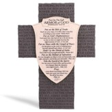 Armor of God Cross