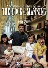 The Book of Manning (ESPN SEC Storied)