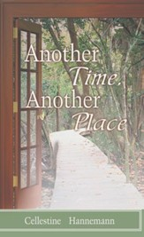 Another Time, Another Place - eBook